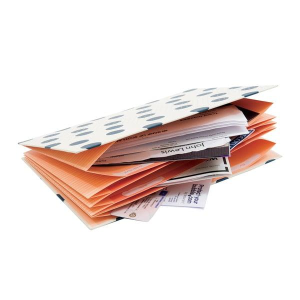Teczka na dokumenty Busy B Expanding File