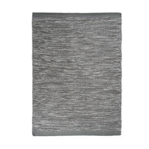 Dywan wełniany Asko Teal, 140x200 cm