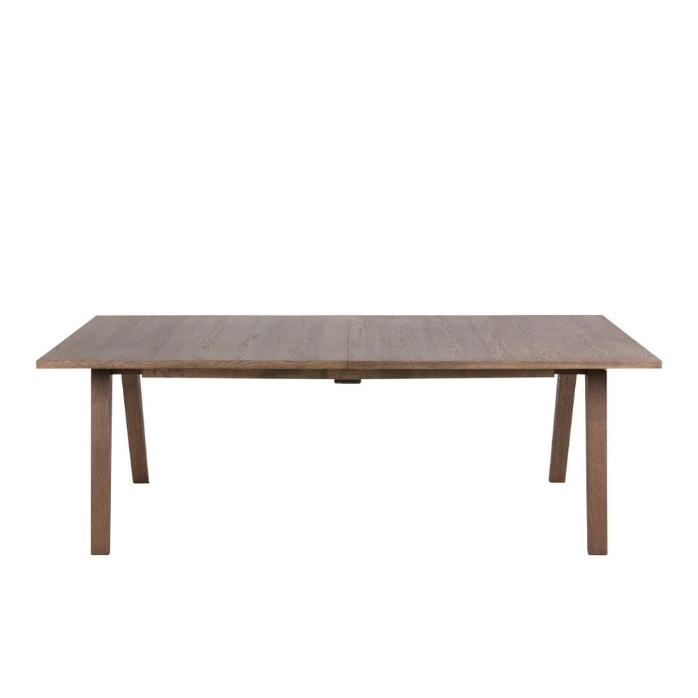 Drewniany rozkładany stół Actona A-Line