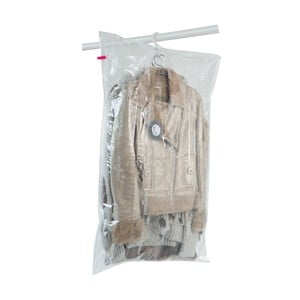 Pokrowiec na ubrania Espace, 105 cm