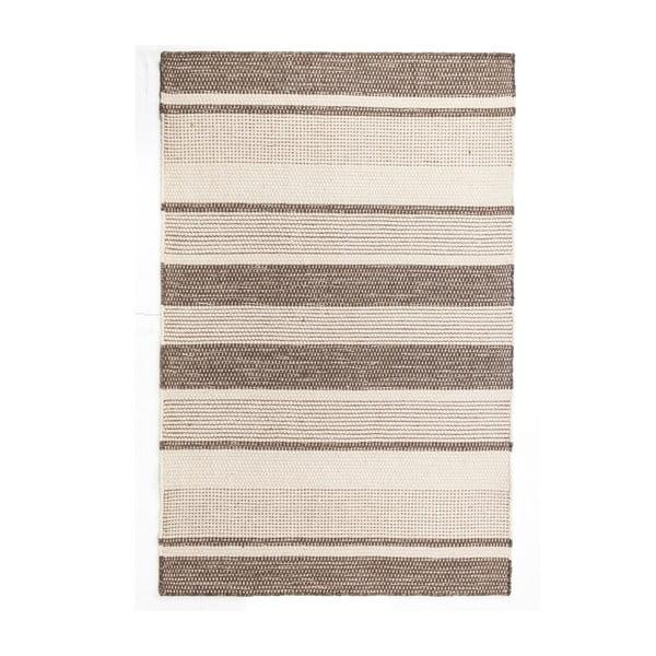 Wełniany dywan Sheen Stone, 140x200 cm