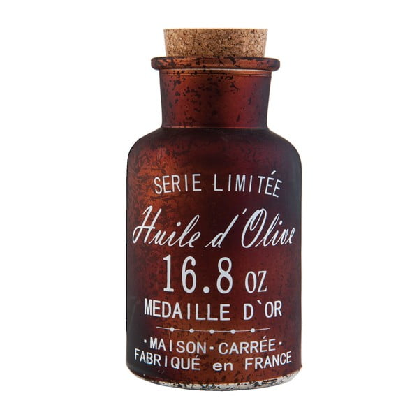 Butelka szklana Olive, 250 ml