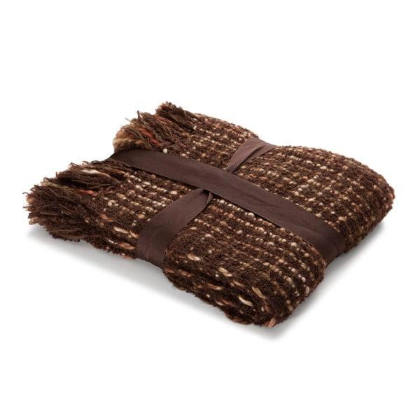 Koc Chocolate Tonal, 150x125 cm