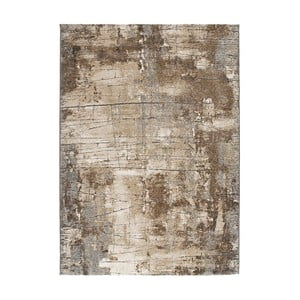 Szary dywan Universal Elke, 140x200cm