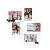 Wisząca ramka na zdjęcie Tomasucci Family and Me, 10x15 cm