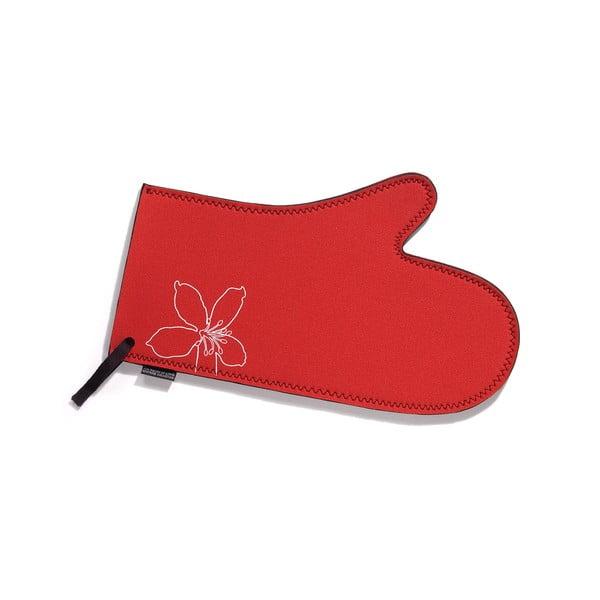 Neoprenowa rękawica kuchenna Glove Red