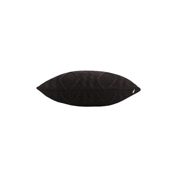 Poduszka Kosem 43x43 cm, ciemnobrązowa
