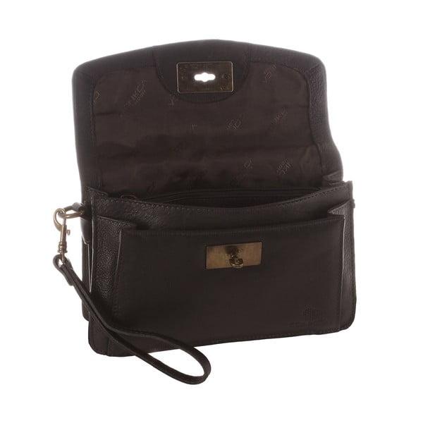 Skórzana torba Drake