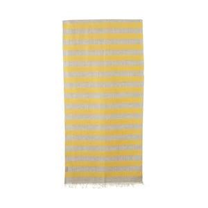 Wielofunkcyjny ręcznik Talihto Cosy Orange