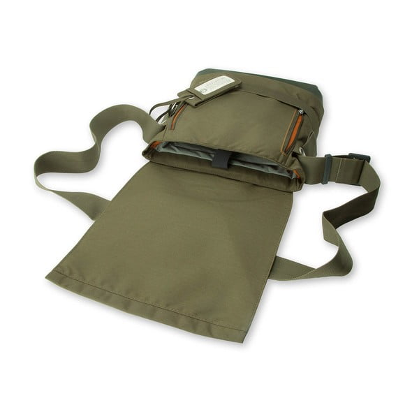 Zielona torba Moleskine MyCloud