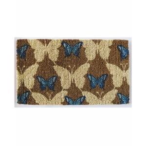 Wycieraczka Butterflies, 73x43 cm