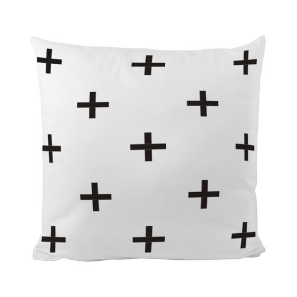 Poduszka   Cross By Cross, 50x50 cm