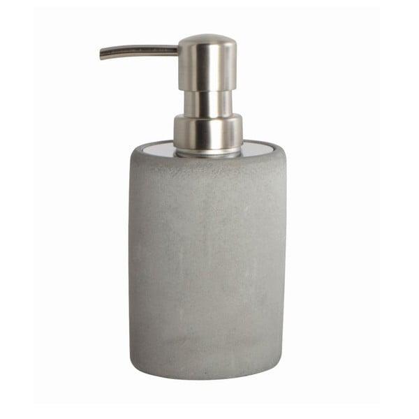 Dozownik mydła Cement