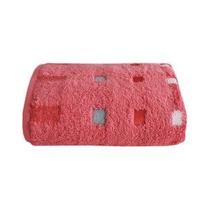 Ręcznik Quatro Coral, 50x100 cm