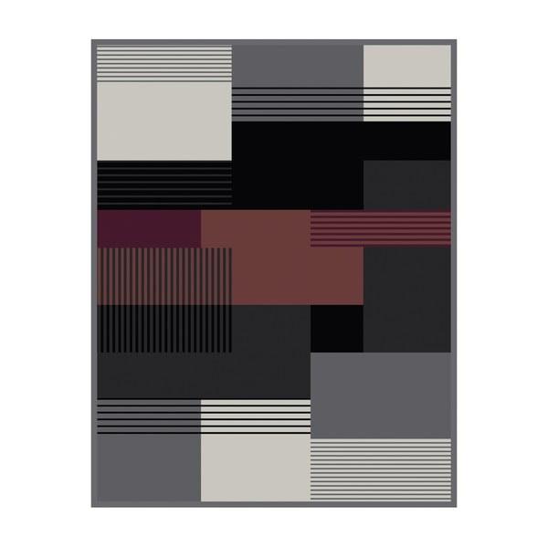 Koc Modern Checks, 150x200 cm