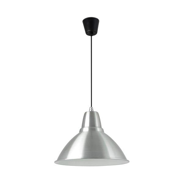 Lampa sufitowa wisząca Aluminio Sespe