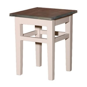 Taboret Antic Line Assise