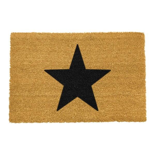 Wycieraczka Artsy Doormats Star, 40x60 cm