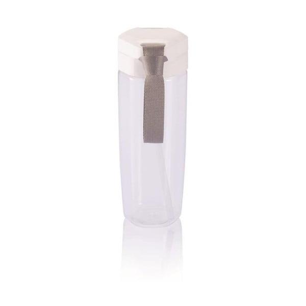 Biała butelka podróżna XD DesignTurner Activity