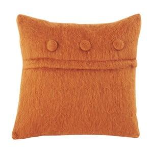 Poduszka Athezza Bolton Orange, 40x40 cm
