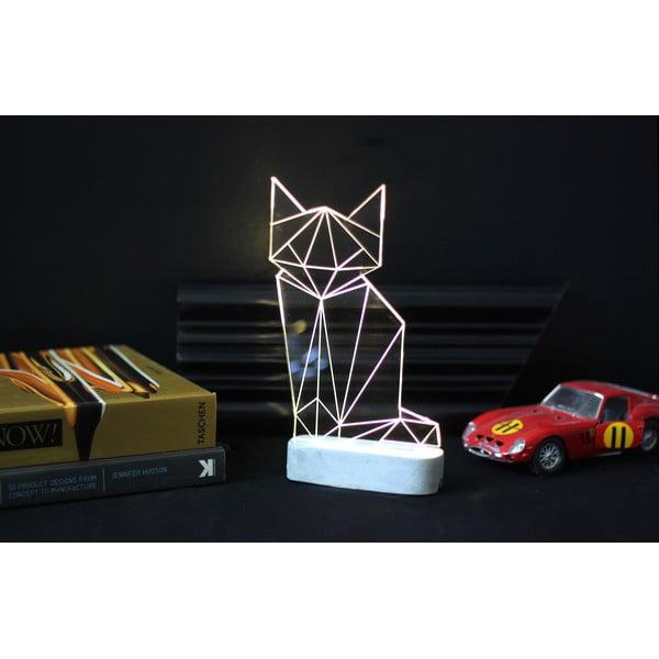 Lampka Cat