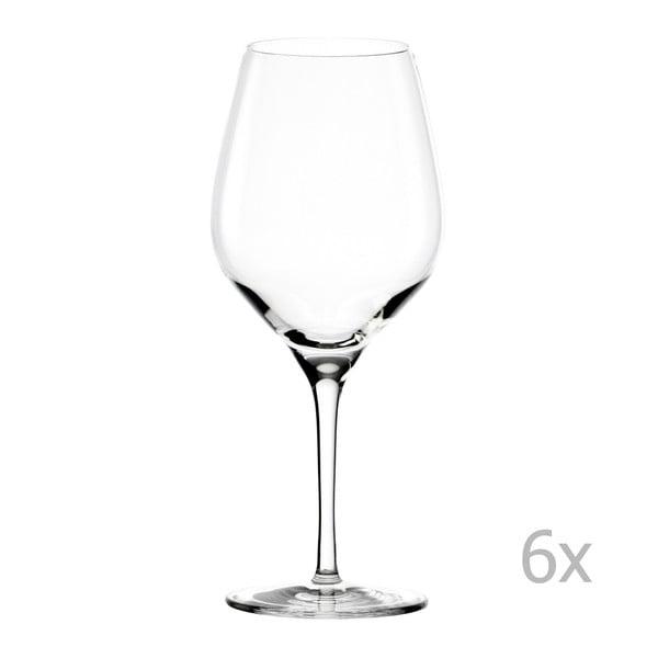 Zestaw 6 kieliszków Stölzle Lausitz Exquisit Red Wine, 480 ml