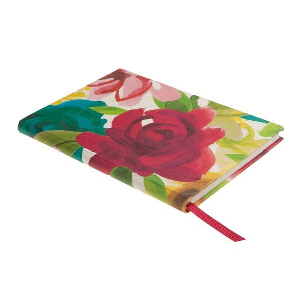 Notatnik Floralista