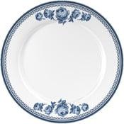 Talerz porcelanowy Creative Tops Vintage Indigo,Ø27cm