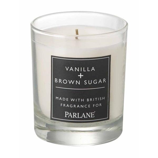 Świeczka Vanilla & Brown Sugar