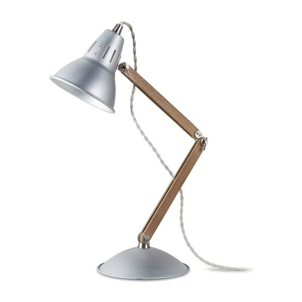 Lampa stołowa Bermodsey Raw