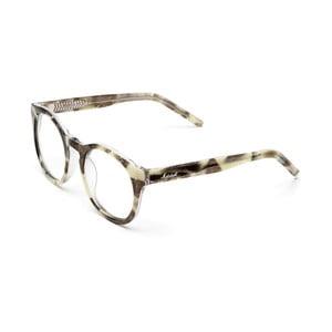 Okulary ze wzorzystymi oprawkami Marshall Nico Opt, rozm. L