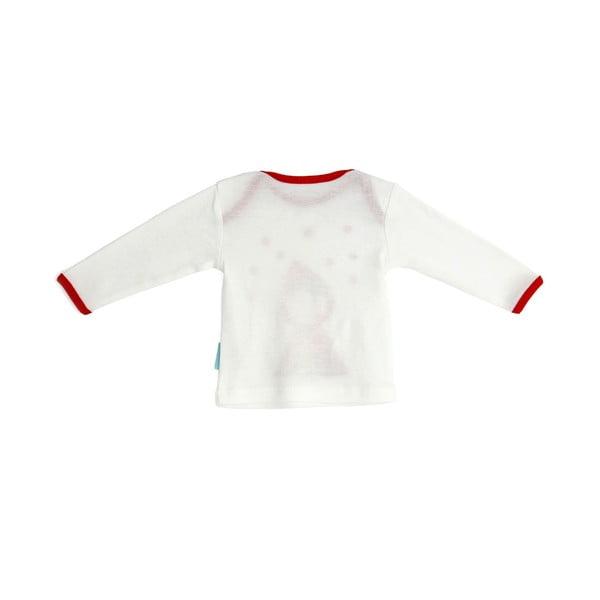 Dziecięca koszulka z długim rękawem Grandma, 9-12 miesięcy