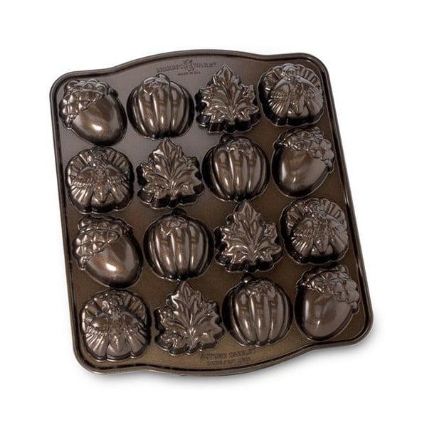 Forma na mini ciasteczka Nordic Ware Autumn