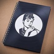 Organizer 2015 Audrey Hepburn