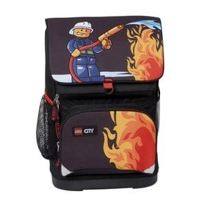 Plecak dziecięcy LEGO® City Fire Small