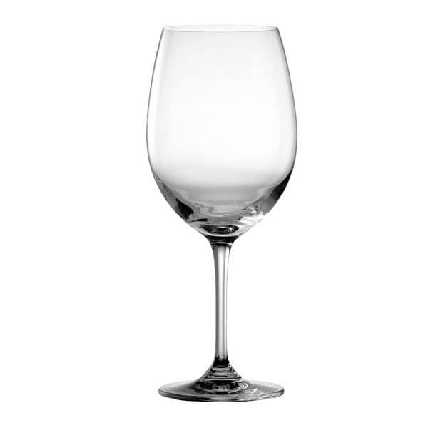 Zestaw 6 kieliszków Event Bordeaux, 640 ml