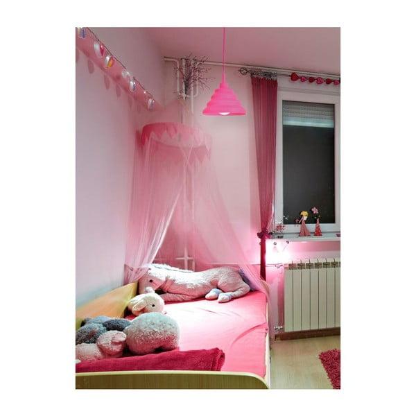 Lampa sufitowa Cotra Pink