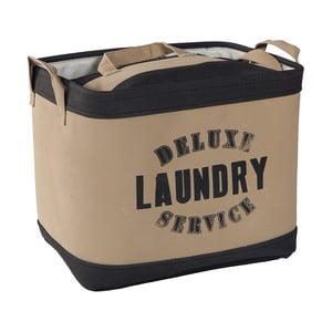Komplet 4 pudełek Laundry Deluxe