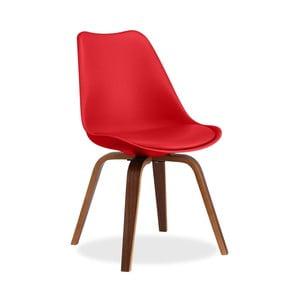 Krzesło Cross Red