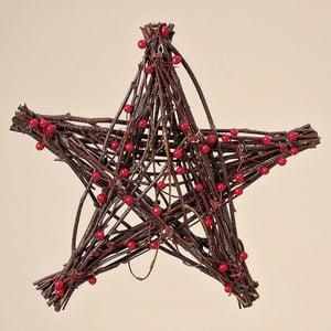 Gwiazda wisząca Mila, 30 cm