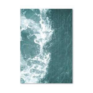 Plakat Tropical Waters