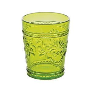 Zestaw 6 szt. szklanek Fade Verde Florence