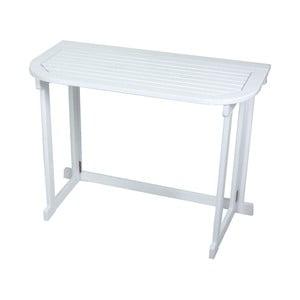 Stół z drewna eukaliptusowego ADDU Manila