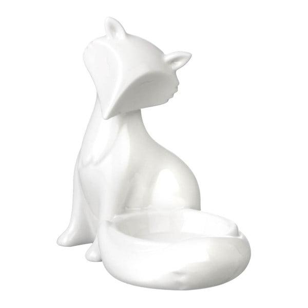 Świecznik Parlane Sitting Fox