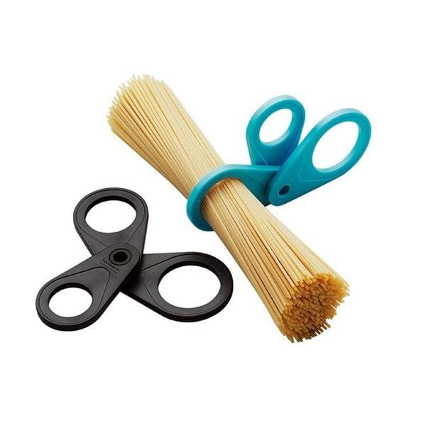 Miarka do spaghetti Doser, czarna