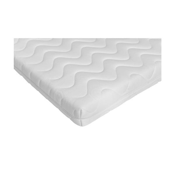 Podwójny materac do łóżeczka z kolekci BELLAMY UP, 70x120cm + 70x40cm