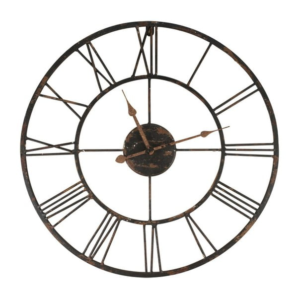 Zegar ścienny Hjul Vintage
