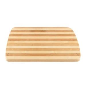 Bambusowa deska do krojenia JOCCA Chopping, 38x29 cm