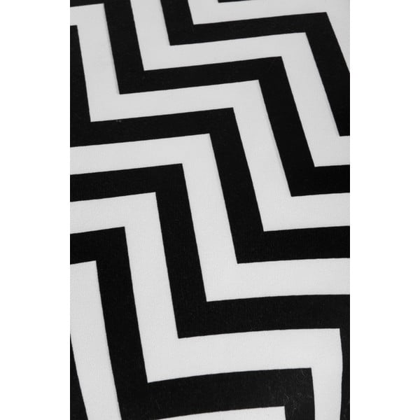 Poduszka z wypełnieniem Geometric 5, 45x45 cm