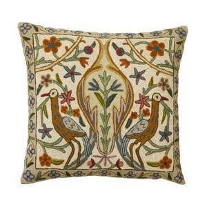 Poszewka na poduszkę Arts & Crafts, 45x45 cm